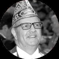 Wolfgang Orth | Stellv. Senatspräsident
